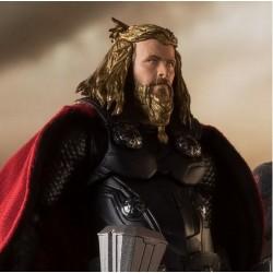 Thor Final Battle Edition S.H.Figuarts