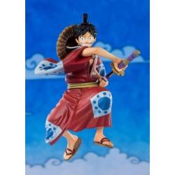 Monkey D. Luffy (Luffytaro) Figuarts Zero