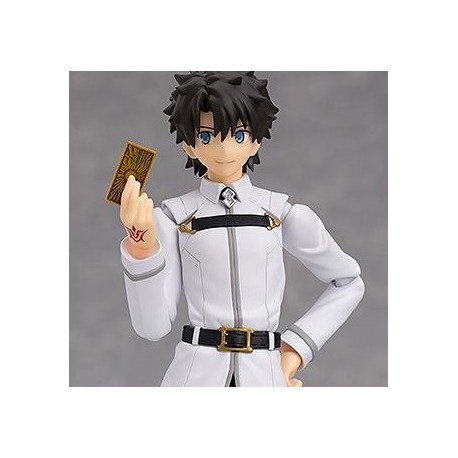 Master/Male Protagonist  Figma