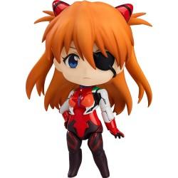 Nendoroid  Asuka Shikinami Langley Plugsuit Ver.