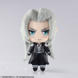 Sephiroth Final Fantasy VII Plush
