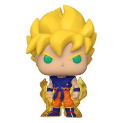 Dragonball Z POP! SS Goku (First Appearance)