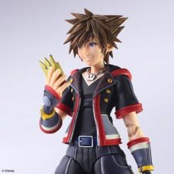 Kingdom Hearts III Bring Arts Sora Ver. 2