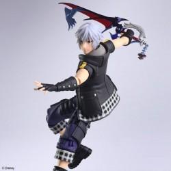 Kingdom Hearts III Bring Arts: Riku Ver. 2