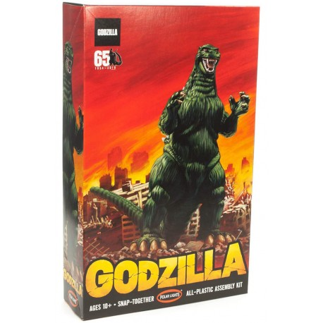 GODZILLA MODEL KIT
