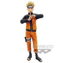 Naruto Grandista
