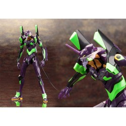 Evangelion Test Type 01 Night Combat Ver kotobukiya