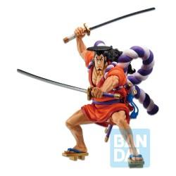 Kozuki Oden One Piece Ichibansho