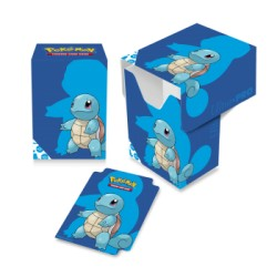 Squirtle Ultra Pro Deck Box