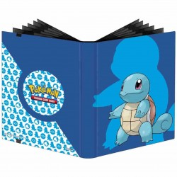 Squirtle Ultra Pro Deck Binder