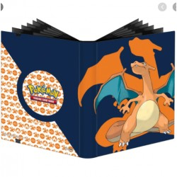 Charizard Ultra Pro Deck Binder