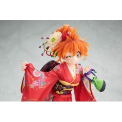 Lina Inverse Kimono Ver Kadokawa