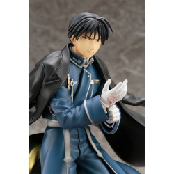 Roy Mustang Sentinel
