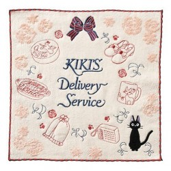 Kiki's Delivery Service Mini Towel Kiki Mercy
