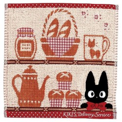 Kiki's Delivery Service Mini Towel Jiji