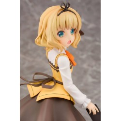 Is the Order a Rabbit PVC Statue 1/7 Syaro (Cafe Style)