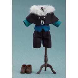 Original Character Parts for Nendoroid Doll Figures Outfit Set (Wolf)