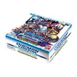 DDigimon Card Game 24 boosters Display Special Ver.1.5