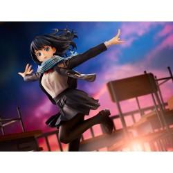 Rikka Takarada School Uniform Ver Ques Q
