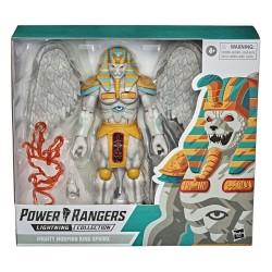 Power Rangers Lightning 2019 Wave 3 Hasbro