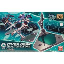 Base Diver Gear