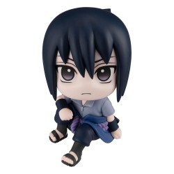 Uchiha Sasuke MEGAHOUSE Naruto Shippuden Look Up