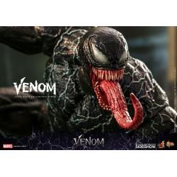 Venom Movie Masterpiece Series PVC Action Figure 1/6 Venom
