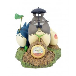 My Neighbor Totoro Table Clock
