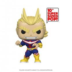 My Hero Academia POP!