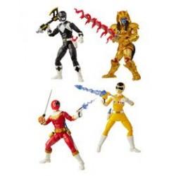 Power Rangers Lightning Collection Hasbro