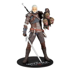 The Witcher Geralt of Rivia McFarlane