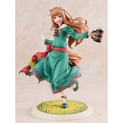 Spice and Wolf Holo 10th Anniversary Ver. Revolve