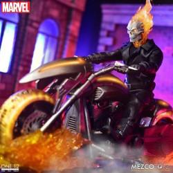 Ghost Rider MEZCO