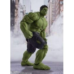 Hulk S.H.Figuarts