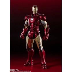 Iron Man Mark 6 (Battle of New York Edition) S.H.Figuarts