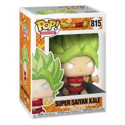 Dragonball Super POP! Kale