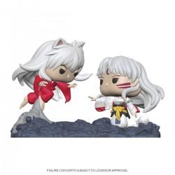 InuYasha & Sesshomaru POP!