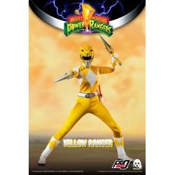 Mighty Morphin Power Rangers FigZero Action Figure
