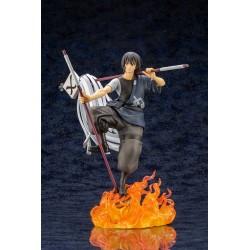 Shinmon Benimaru Bonus Edition Kotobukiya -  Fire Force
