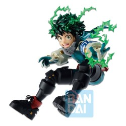 Izuku Midoriya (Go and Go!) Bandai Ichibansho