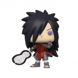 Naruto: Shippuden - Madara Reanimation Pop!