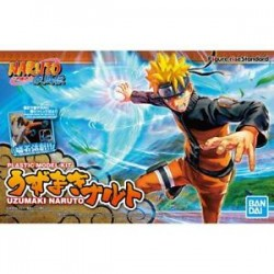 Naruto Model Kit