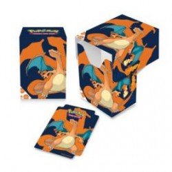 Charizard Ultra Pro Deck Box