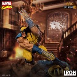 Wolverine Kotobukiya