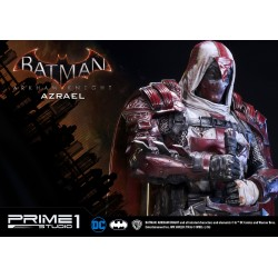 Azrael Prime 1 Studio