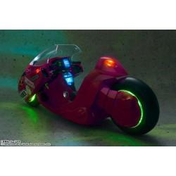 Akira Soul of Popinica Model Project BM! Kaneda's Bike Revival Ver