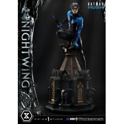 Batman Hush Statue Nightwing Prime 1 Studio