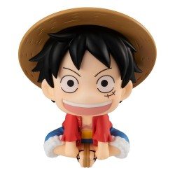 Luffy Look Up MEGAHOUSE