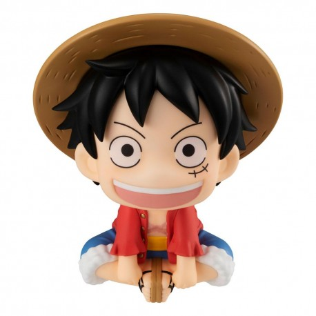 Luffy & Zoro Limited Ver. MEGAHOUSE