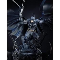 Batman Arkham Knight  Silver Fox Collectibles